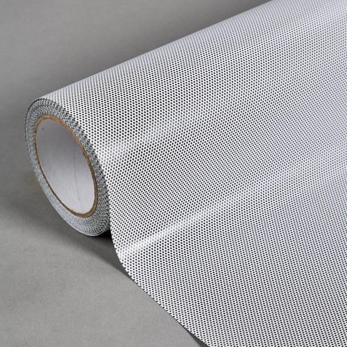 Roll Close White On Black 40% 0