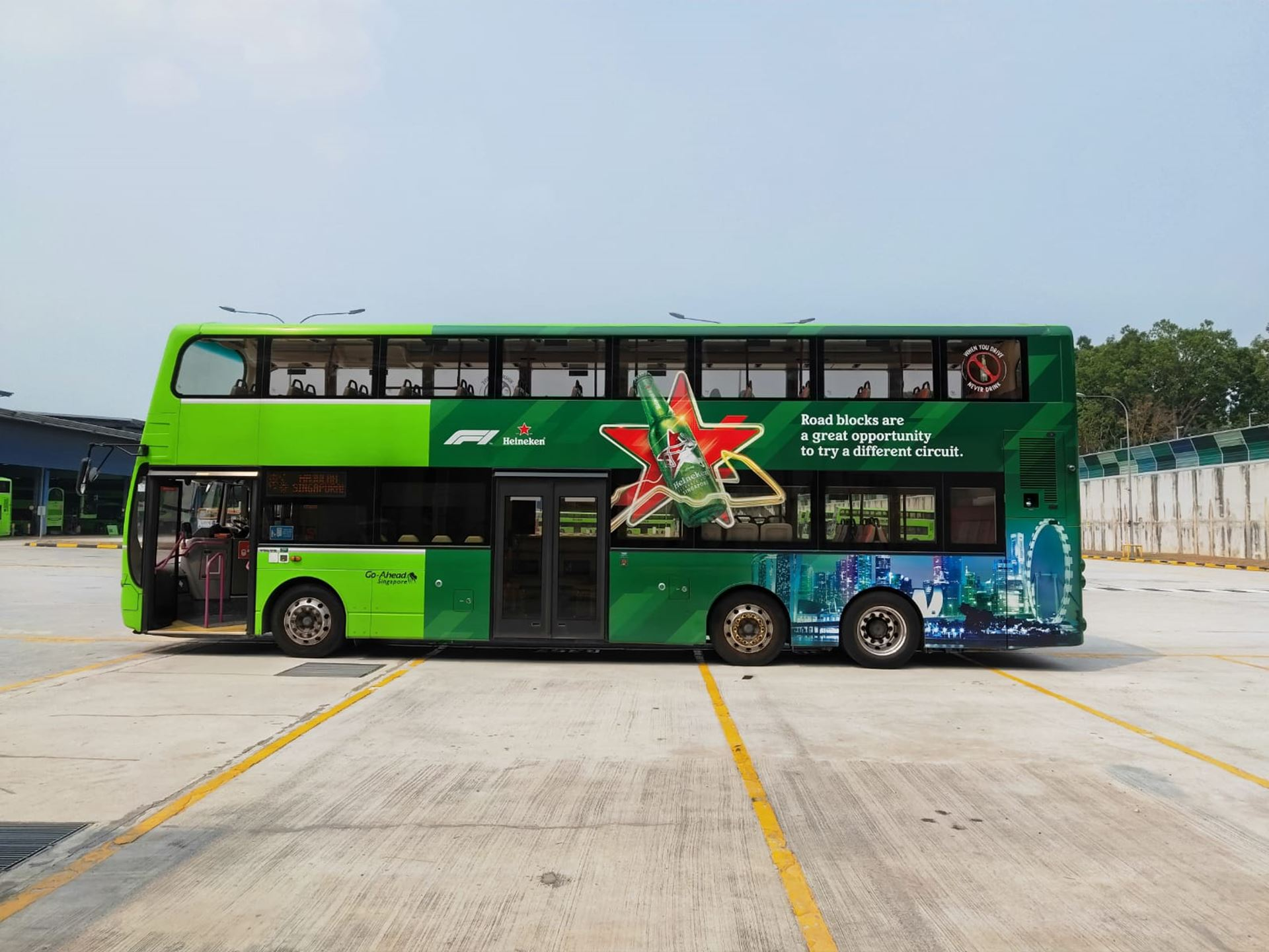 Why you need Performance HD on your bus livery