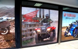 montgomeryville-cycle-centre-contra-vision-see-through-window-graphics