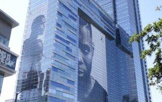 nike-jumpman-usa-perforated-window-film-building-wrap