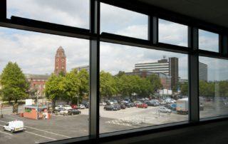 old-trafford-uk-see-through-window-film