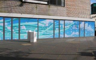 vitrine-gallery-uk-contra-vision-perforated-vinyl