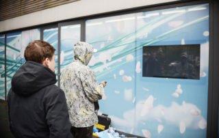vitrine-gallery-uk-contra-vision-window-vinyl-film