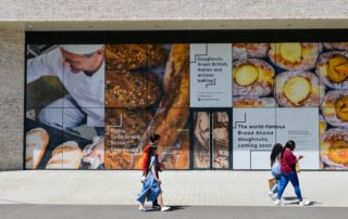wembley-park-uk-perforated-window-film