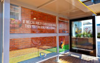 Bus Shelter WB 40 AUS (2)