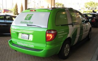 car-wrap-glass-branding-holiday-inn