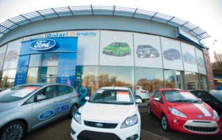 ford-showroom-one-way-window-film