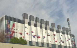 sky-building-wrap-perforated-window-film