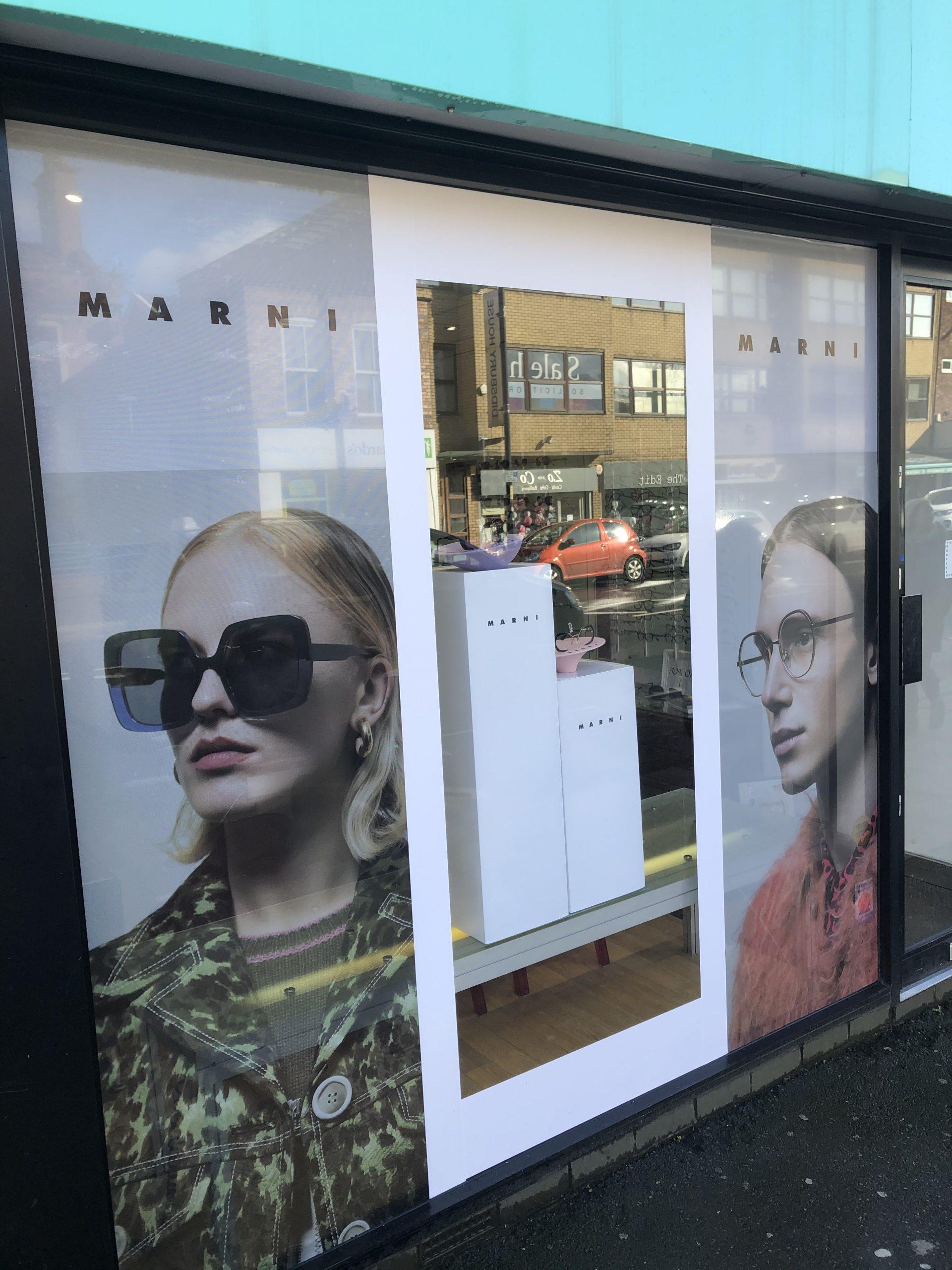 visual-merchandising-opticians-perforated-window-film