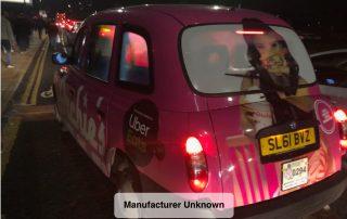 Rear Taxi Window Graphics Uber MU Landscape 01