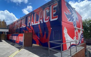 crystal-palace-football-club-perforated-window-film-building-wrap