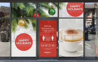 christmas-costa-perforated-window-film