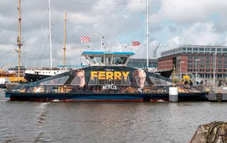 Ferry On The Ferry HD (PPP Nederlands) (2)