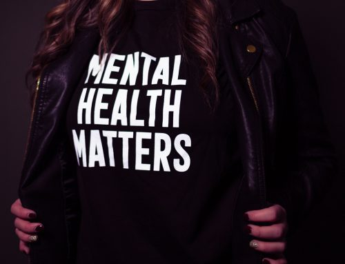 The Contra Vision team share their tips for maintaining good mental health