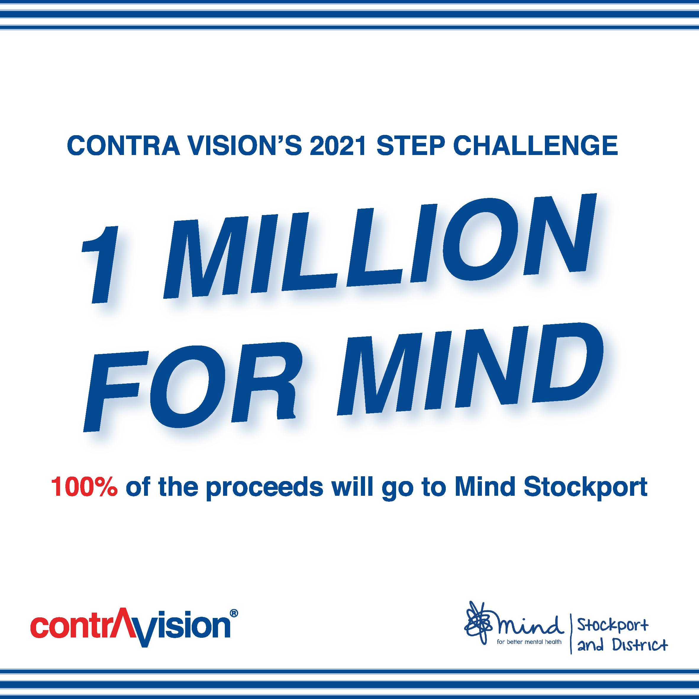 1 Million For Mind Website 01