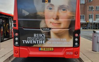 PPP Nederland De Museumfabriek WB 20 Out Of Home Advertising