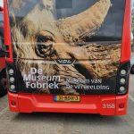 PPP Nederland De Museumfabriek WB 20 Transit Advertising (2)