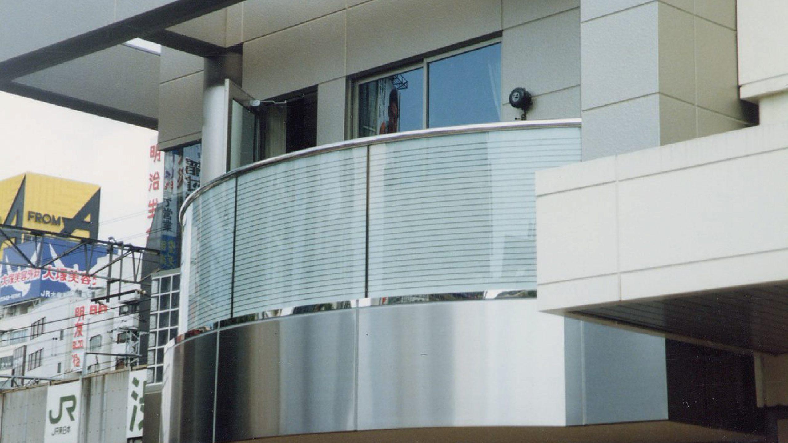 Balcony Application 01