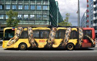 Copenhagen City Zoo