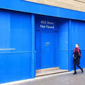 Retail Windows 404 Store Not Found