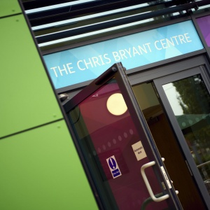 Entrance Graphics | YMCA