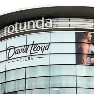 Window Highlite David Lloyd Leisure