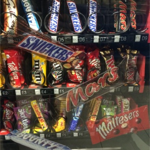 Retail Other | Vending Machine
